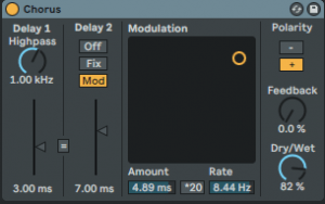 8 Tips For Making Sounds Wide - Stereo Width In EDM