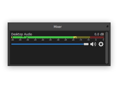 Obs Recording Audio Crackling
