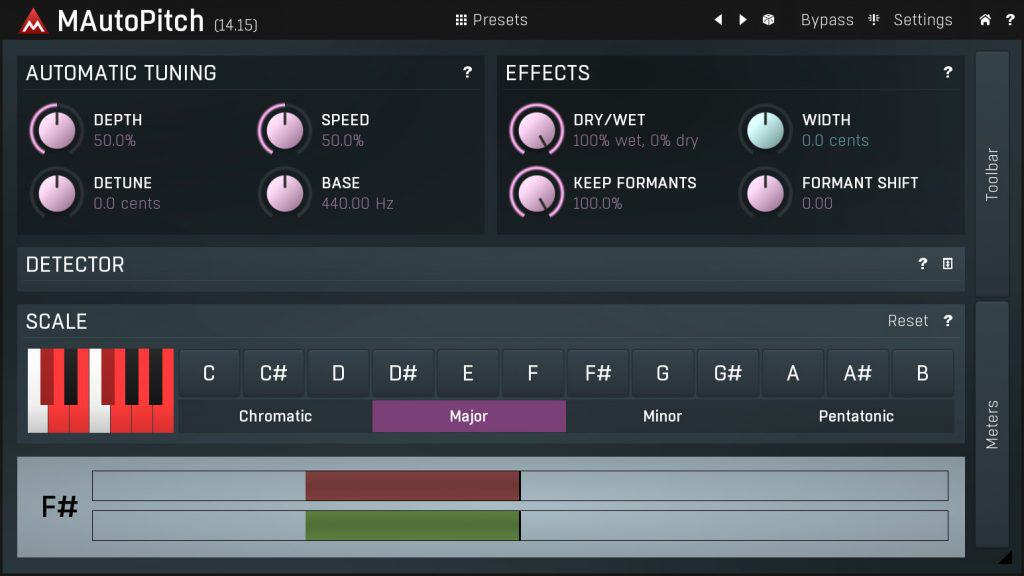 Best Free Vocal Mixing VST