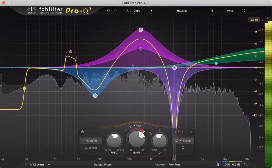 FabFilter Pro-Q-3